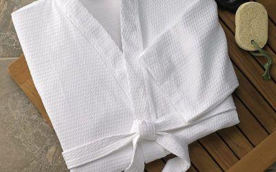 Μπουρνούζια - Λευκά Είδη Χονδρική - TerryTex