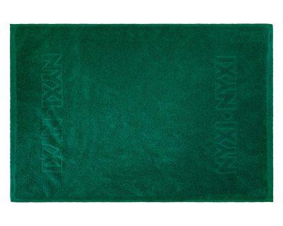 Πετσέτα κομμωτηρίου με ενδοϋφασμένο λογότυπο TerryTex