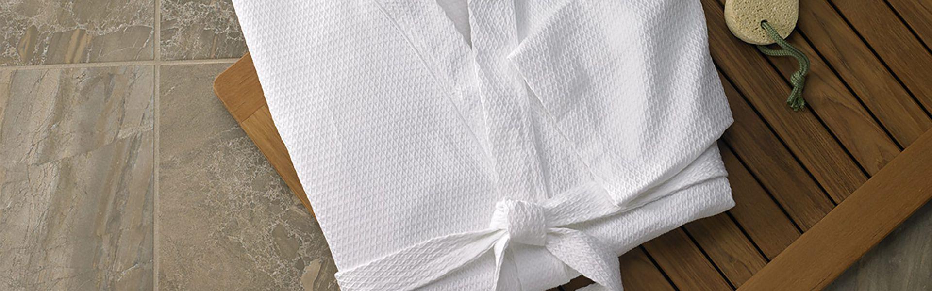 Λευκά Είδη - Μπουρνούζια - Εργοστάσιο Παραγωγής Αθήνα