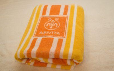 Πετσέτες Διαφημιστικές - Ελληνικής Παραγωγής - Εργοστάσιο Λευκών Ειδών